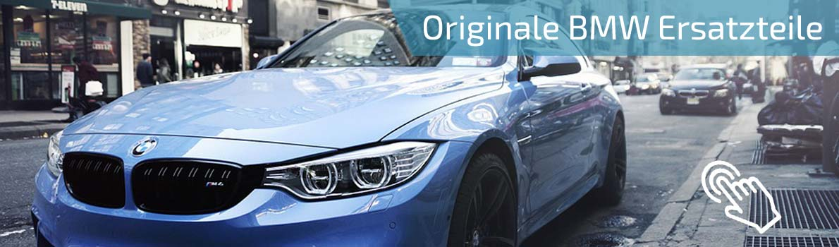 BMW-Landingpage-Banner