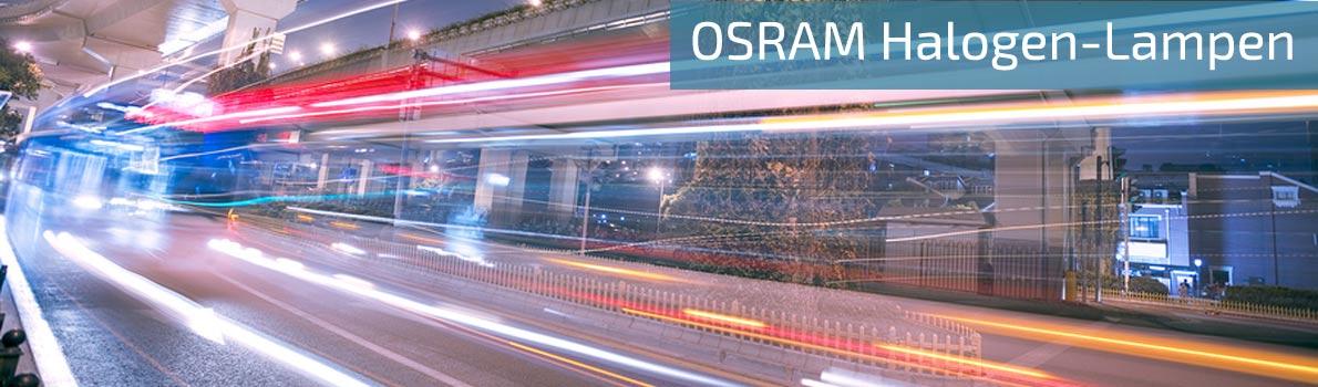 Osram-Halogen