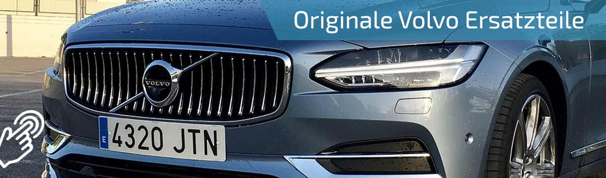 Volvo-Banner