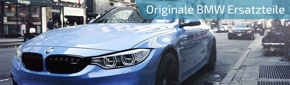Originale BMW Ersatzteile