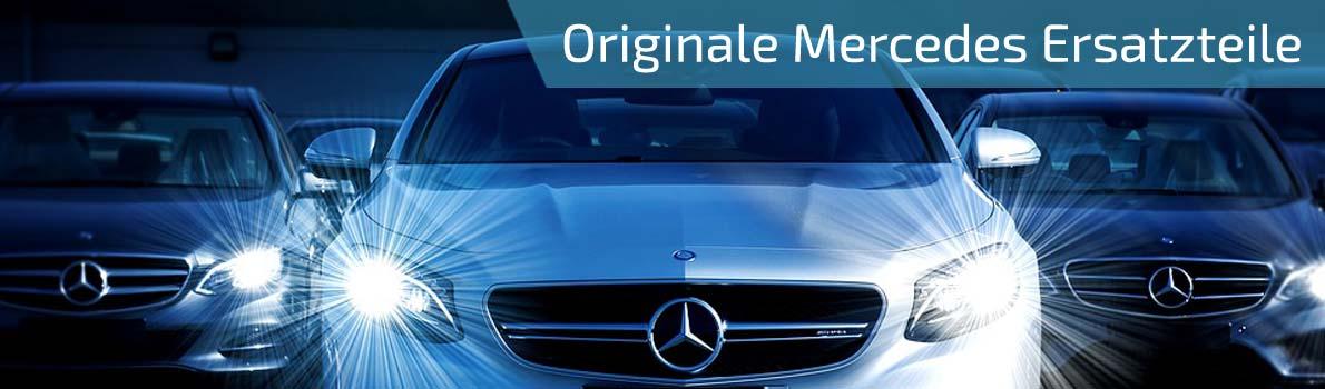 Originale Mercedes Ersatzteile
